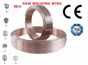 CE Approved 25kg-350kg EL12 (H08A) Saw Welding Wire pictures & photos