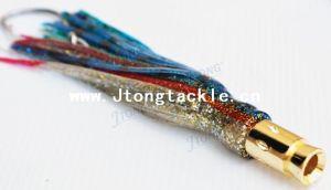Kingfish Jets Lure - Gold Head (KTC-C1)