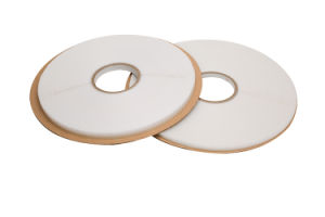 5mm Resealable Sealing Tape with PE Liner pictures & photos