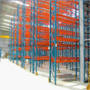 Warehouse Industrial Heavy Duty Cantilever Racking pictures & photos