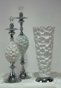 Home Decorations-Candle Holder (TBB1029, TBB1030)