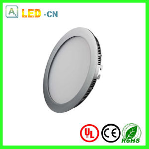7W 180mm LED Round Panel Light