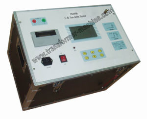 Capacitance & Dissipation Factor Measuring Bridge pictures & photos