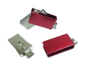 Andorid OTG USB 2.0 Micro USB Flash Stick (OM-P403) pictures & photos