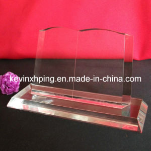 Crystal Trophy Award (CT050)