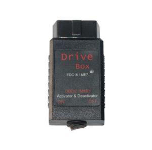 VAG Drive Box Bosch EDC15/Me7 OBD2 IMMO Deactivator Activator