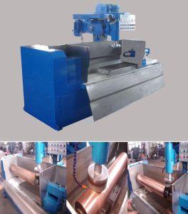 BYM-Gravure Cylinder Grinding Machine