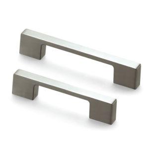 Customized Zinc Die Casting Furniture/Cabinet/ Door Handle pictures & photos