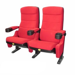 Reclining Theater Chair Cinema Seating Rocking Cinema Seat (SD22H-DA) pictures & photos