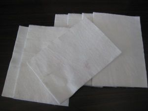Polyester Filament Geotextile (100G/M2--800G/M2)