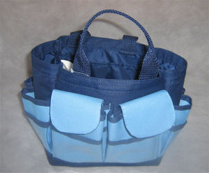 Tool Bags Mini Craft Tote Bag (TB034)