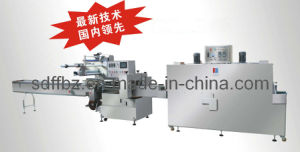 Daily Article Shrink Packaging Machinery (FFB) pictures & photos