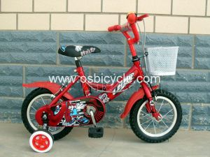 Bike (OS-054)