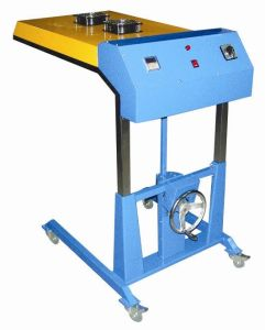 Screen Printing Flashing Unit Curing Dryer Machine pictures & photos