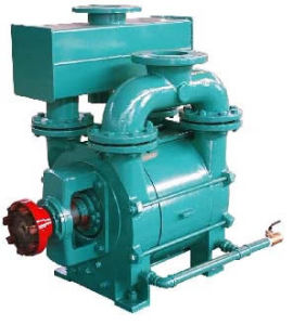 Water Ring Coal Mine Vacuum Pump (2BE1) pictures & photos