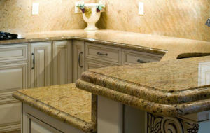 Granite Countertops (G682)