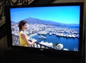 3D Bravia 70 LCD TV (KDL-70XBR7)