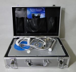 Quantum Resonance Magnetic Analyzer pictures & photos