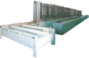 Ito Conducting Glass Coating Equipment
