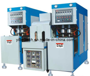 Competitive Price of Plastic Injection Molding Machine for Bottle pictures & photos