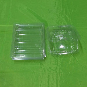 OEM Vacuum Packing PVC Blister Clamshell Packaging pictures & photos