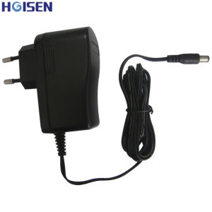 Power Adaptors (12W Series -- EU plug) pictures & photos
