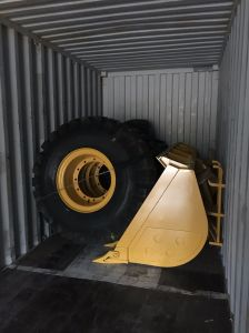 TM958 5ton Payloader, Loader, Shovel Loader with Weichai Engine pictures & photos