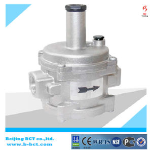 Aluminum Body Gas Pressure Regulator with Compensated Obturator gas valve pictures & photos