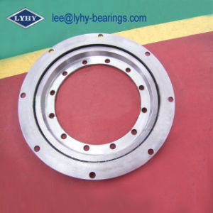 Flanges Slewing Ring Bearing Wihout Gear (RKS. 230641) pictures & photos