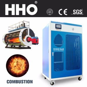 Hho Gas Generator for Electric Generator Set pictures & photos