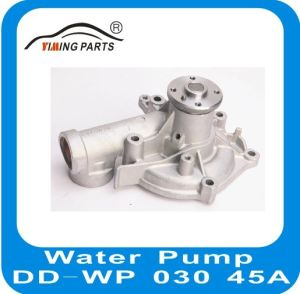 Auto Water Pump MD972053 MD997430 for Mitsubishi GWM-45A