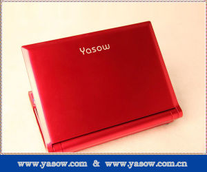 Fashion Mini Laptop (Red-LP01)