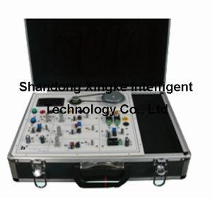 China Dc Servo Motor Closed Loop Control Training Device Position Loop China Dc Servo Motor
