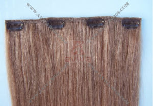 Human Hair Extension (AV-HE024) pictures & photos