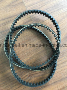 High Tenstion Glass Cord S8m Rubber Timing Belt for Bicycle pictures & photos