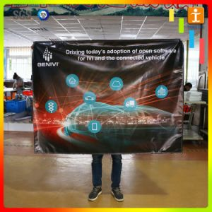 Factory Price Outdoor Banner, PVC Banner, Vinyl Banner (TJ-017) pictures & photos