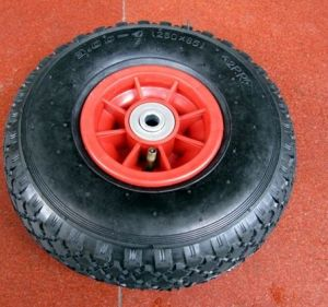 Professional Plastic Rim Wheel (TC0006) pictures & photos