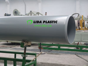 PVC-C Pipe pictures & photos