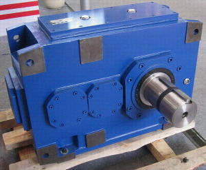 H Helical Gearbox