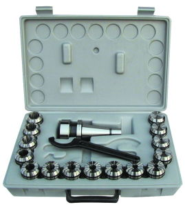 Inch Collet Chucks Sets pictures & photos