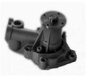 Auto Car Water Pump for Hyundai (25100-22010) pictures & photos