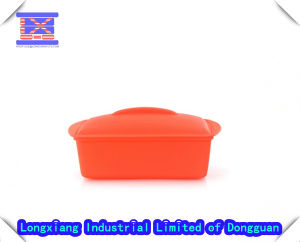Plastic Injection Mould for Color Container /Lunch Box pictures & photos