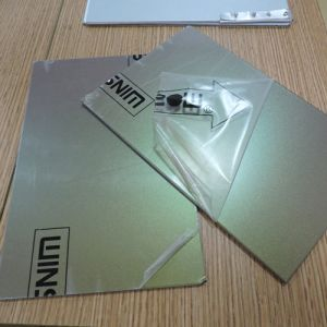 3mm, 4mm, 5mm, 6mm, Aluminum Composite Panel pictures & photos