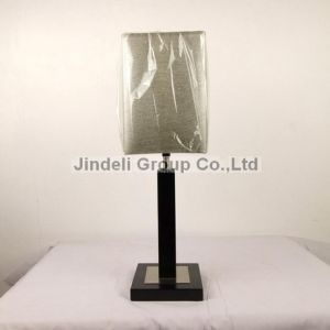 Table Lamp Lighting Fixture Wooden Lamp Interior Lighting (JW058M)