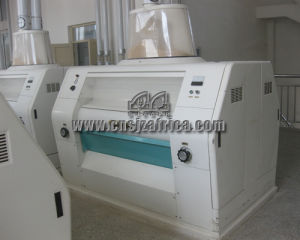 100t/24h Europe Standard Flour Mill pictures & photos