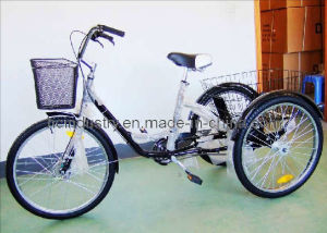 Pedal Cargo Tricycle (YS-PT-004)