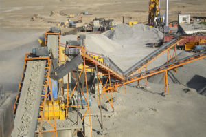 Belt Conveyor, Conveyor Belt Machine, Mining Machine pictures & photos