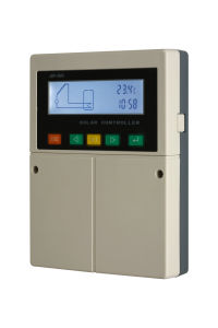 Solar Controller Sp26 (CE ISO SGS Approved)