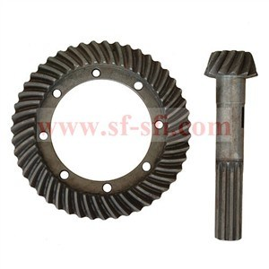 Bevel Gear, Crown Wheel for FIAT