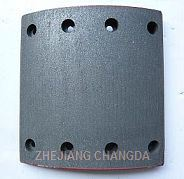 Brake Lining (WVA: 19477 BFMC: SJ/30/1) pictures & photos